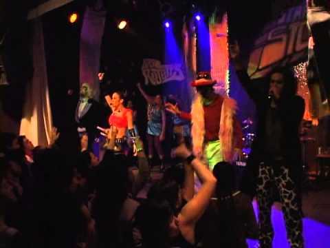 Star Stone Opera Funk (3/4) - La Roja Funk