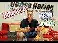 Zündkerze - Normal vs Iridium // Goose Racing