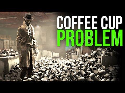 Fallout 4 Valentine's Mug Problem