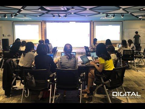 Học viện Digital Marketing đào tạo Digital Marketing thực chiến FPT Software