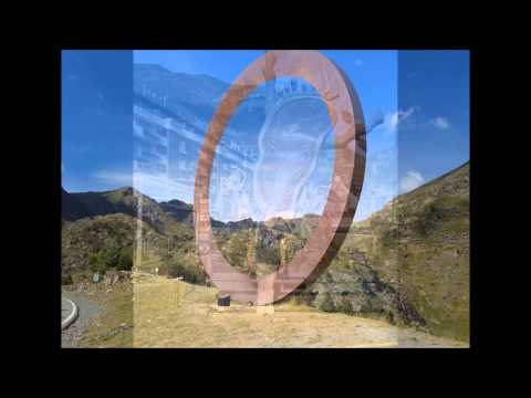 ristaina, Port du Rat, Arcalís, Ordino.....Andorra