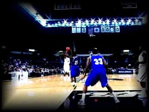 Providence College Friars 2010-2011 Intro Video Men