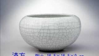 竹山工藝家-吳大山作品介紹1