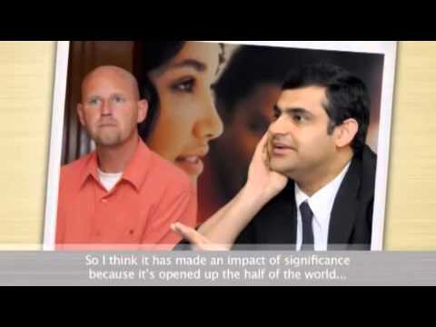 Cochlear Asia Pacific - Personal Stories - Dr Kiran Kinger