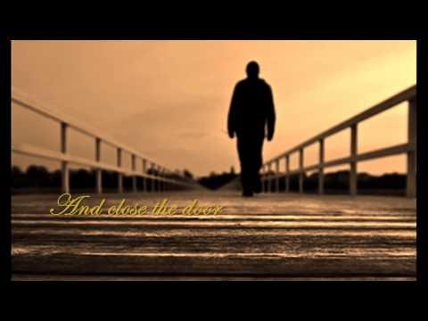 Just Walk Away by Celine Dion (with lyrics) HD_HD.mp4