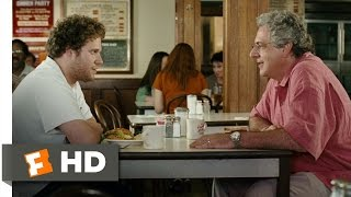 Knocked Up (4/10) Movie CLIP - Parental Guidance (2007) HD