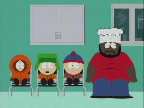 Download South Park: Proctologist Scene