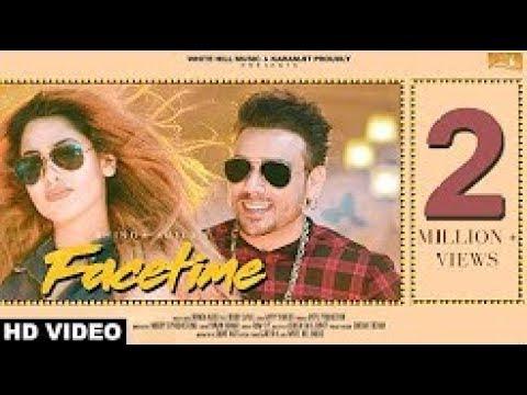 New Punjabi Song 2018-Facetime (Full Song) Bhinda Aujla feat. Bobby Layal- Latest Punjabi Song 2018