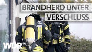 Feuer & Flamme | Kaminbrand auf Schalke-Nord | WDR