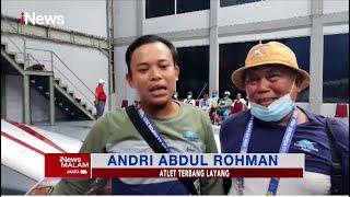 Atlet PON dari Papua Kembali Sumbang Emas dari Cabor Aeros Sport #iNewsMalam 28/09