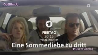 Eine Sommerliebe zu dritt | TV-Film 2016 -- bi [Full HD Trailer]