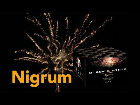 Nigrum | First