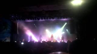 Amon Amarth - Twilight Of The Thunder God - 2014.05.02 Budapest, Barba Negra