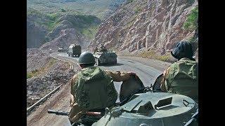 Хроника Войны: Боевые кадры войны в Афганистане. Часть 1