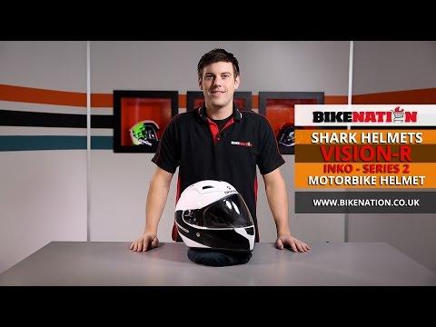 Shark Helmets - Vision-R - Series 2 - BikeNation