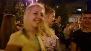 Челябинск день металлурга 2018