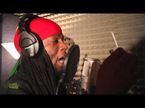 JAH MASON - Dubplate DJ GAZ I (Wipe Out riddim)