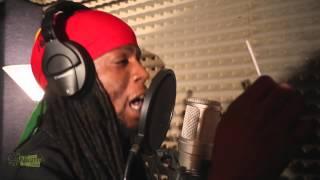 JAH MASON - Dubplate DJ GAZ I (Wipe Out riddim) Video
