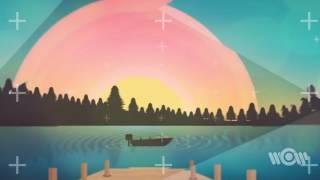 Jah Khalib - Лейла   (лирик-видео )