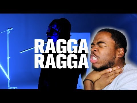PANDA PANDA!! | Gemini Major - Ragga Ragga ft. Riky Rick, Cassper Nyovest, Nadia Nakai | Reaction