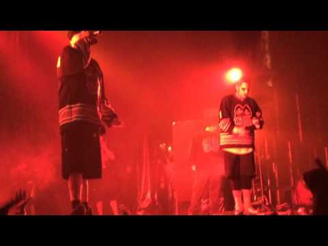 Twiztid - We Don't Die live at Juggalo Day 2016 (Day 2) at Harpo's In Detroit, MI 2-20-2016
