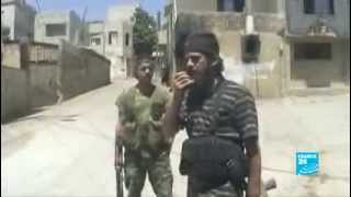 Syria - Rebels and Assad