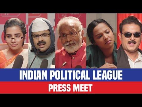 IPL 2017 Highlights  - Indian Political League | Put Chutney