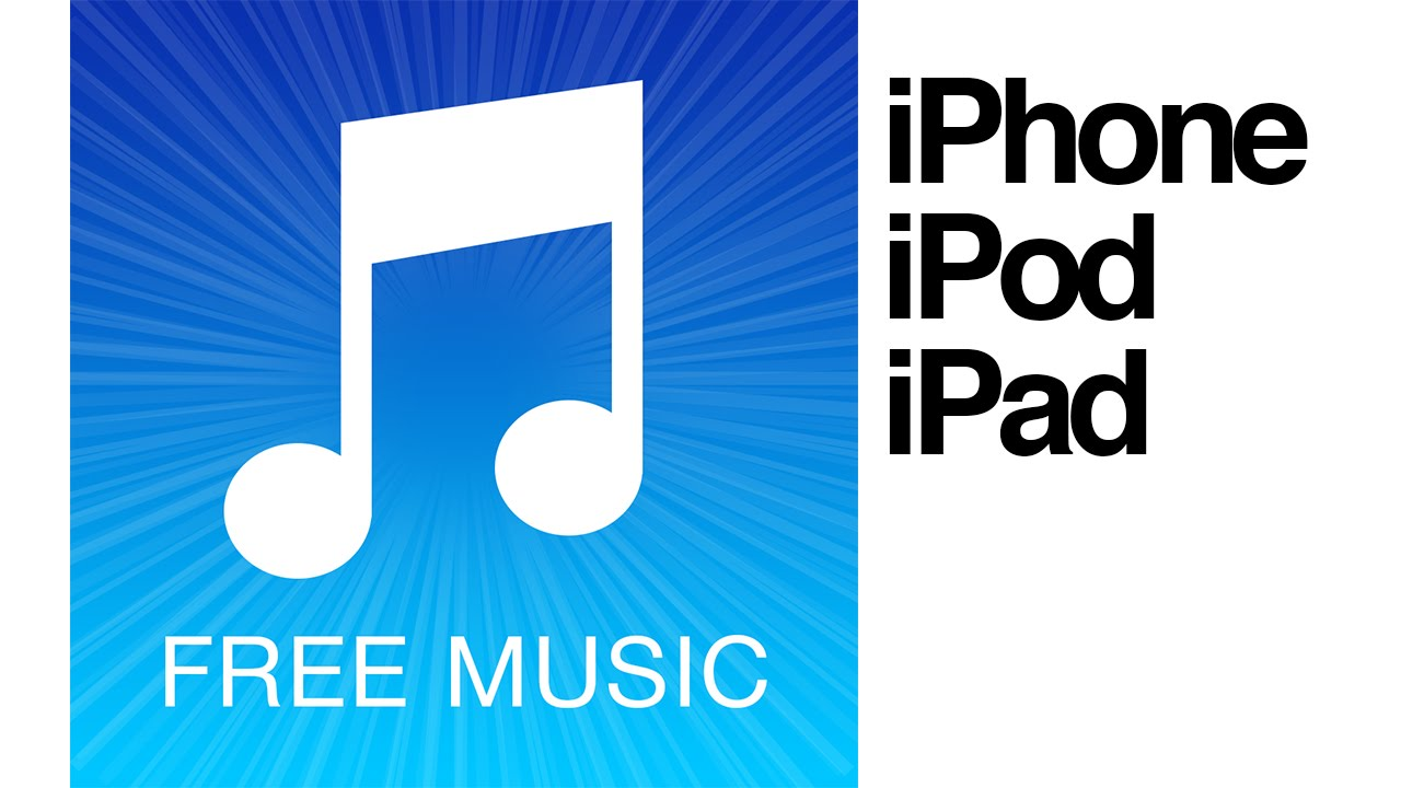 download free music app for iphone 4