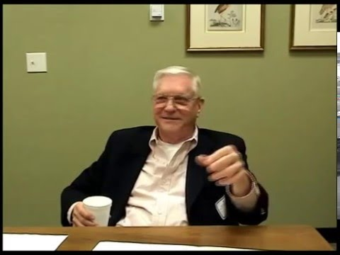 Allen Jones interview for Atlanta's Unspoken Past oral history project