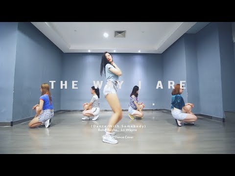 Bebe Rexha - The Way I Are (Dance With Somebody) feat. Lil Wayne - Dance Cover