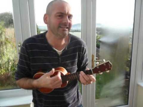 Pete Lashley Plays Wuthering Heights By Kate Bush On Ukulele
