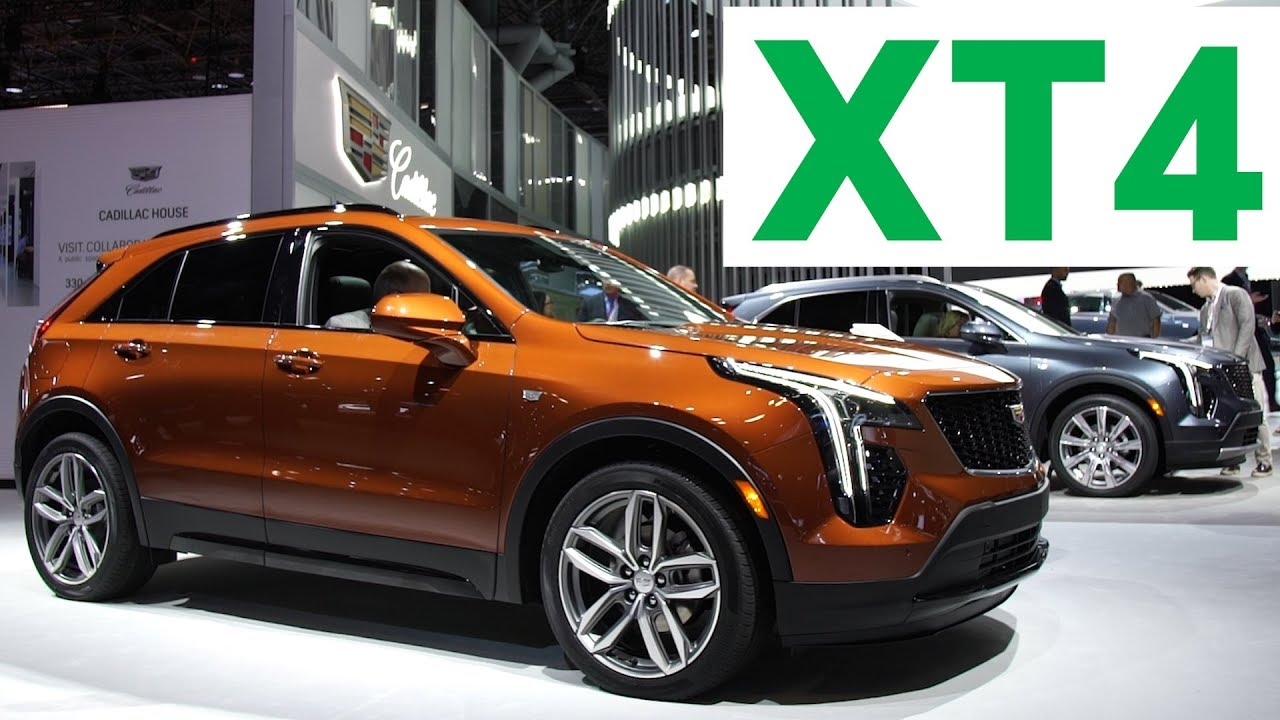 small reports show auto york consumer suv new youtube cadillac watch