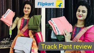 Flipkart Shopping Haul Daily Wear Branded Track Pants Sweater Review Affordable Price