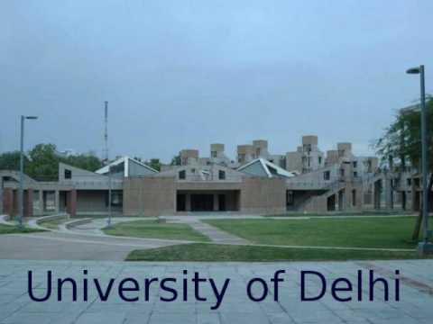 Top Law College of India, University of Delhi, Law Firm