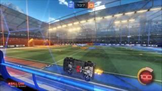 Rocket League Freestyle Moments #8 | (Best Goals & Fails)