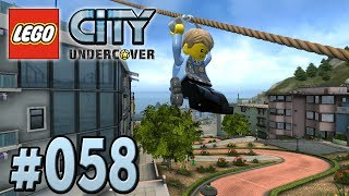 LEGO CITY UNDERCOVER PS4 100% PART 58 - Parkour | Let´s Play Lego City Undercover Deutsch EgoWhity