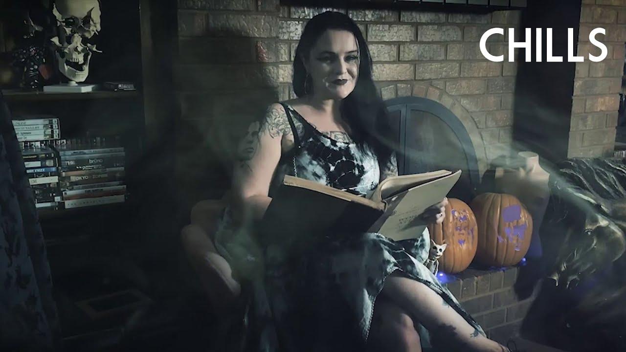 Live Ish Vol 2 Halloween Special Short Promo