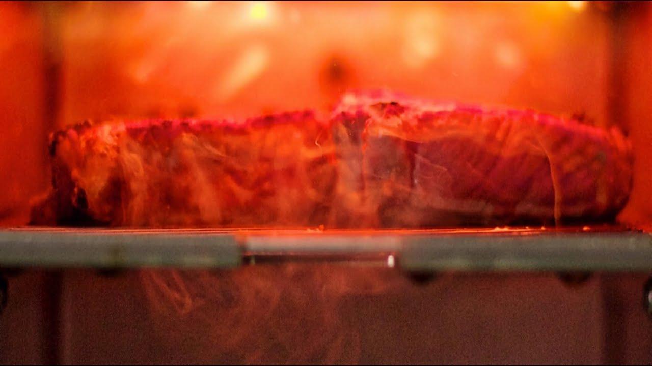 Gastro Elektrogrill Test : ° grill in der gastro version für perfekte steaks und vieles