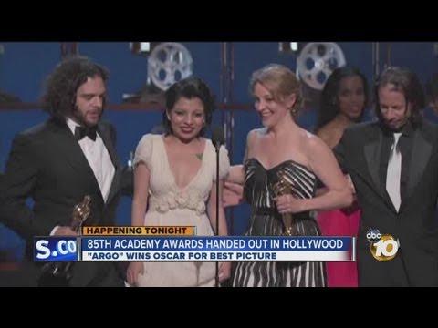Film featuring local teenage artist Inocente Izucar wins Oscar for Best Documentary Short Subject