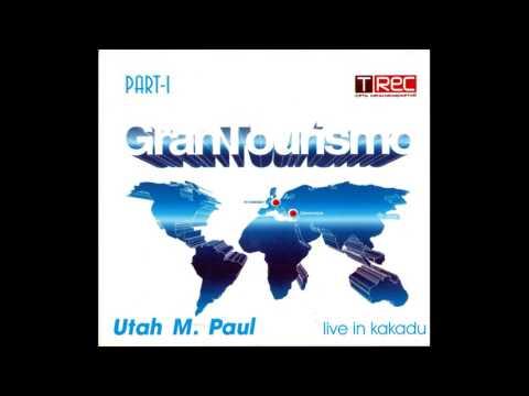 Utah M Paul At Work - Gran Tourismo Part 1
