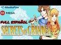 como descargar Secrets.of.Grindea.v0.800b  Full Español