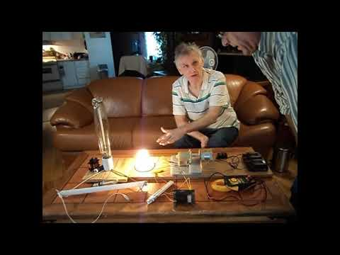 Higher Level explanation of Manifested Natural Energy