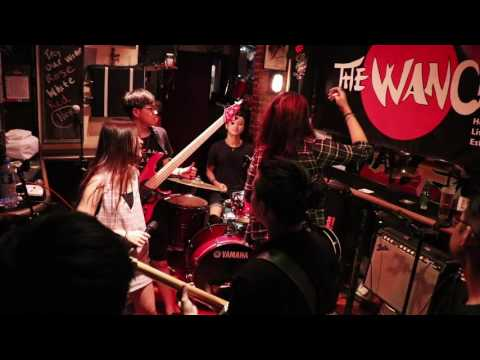 Hong Kong's Live Music : Purement