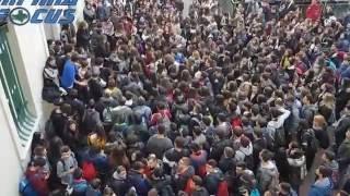 Ite Amabile - Studenti in Assemblea Permanente contro il trasferimento delle classi