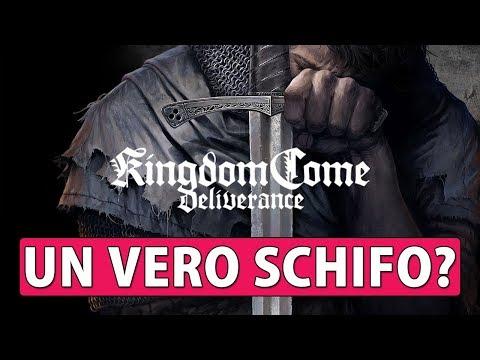 KINGDOM COME DELIVERANCE ► UN VERO SCHIFO?