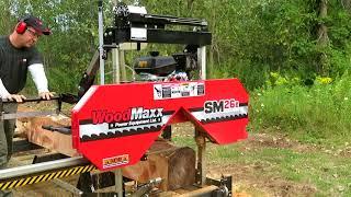 WoodMaxx SM-26/e (26