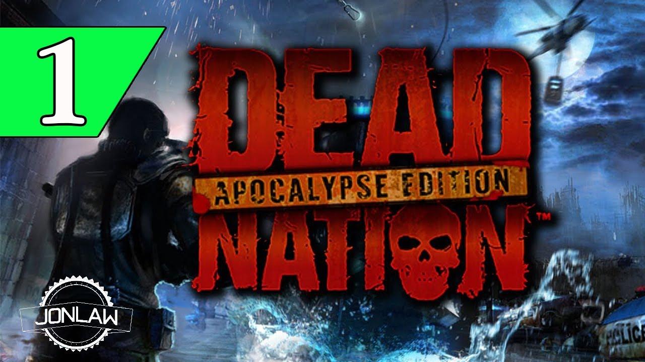 dead nation apocalypse edition ps4 metacritic