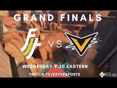 GRAND FINALS - Velocity eSports vs Froyotech - Pick/Ban Prolander - RGL.gg - Season 2