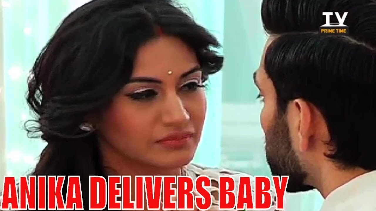 OMG! Shivaay unaware as Anika delivers his baby | Ishqbaaz | TV Prime Time