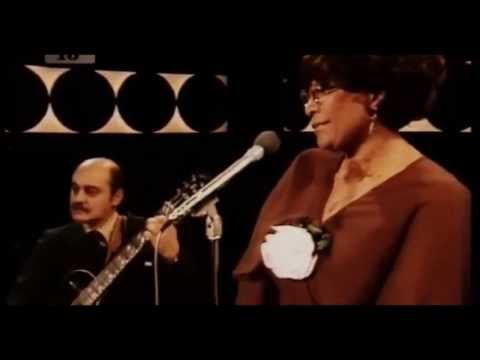 Ella Fitzgerald and Joe Pass - Duets in Hannover - 1975